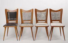 Draga & Aurel | Chairs