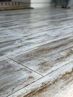 Concrete That Looks Like Wood Rustic looking wood look concrete.<br> Highlighting wood plank concrete - concrete that looks like wood. Yes, it's concrete!