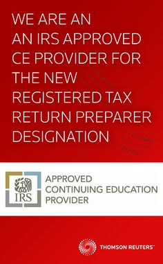 how to become a tax preparer at home