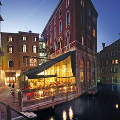Venice & Rome Vacation Package - Monograms®