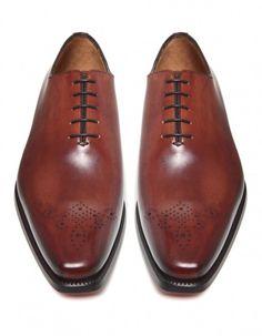 Francesco Benigno shoes