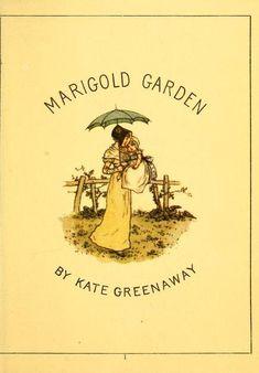 Soloillustratori: Marigold garden