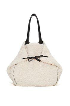 Shear Madness Reversible Bag | Shop Accessories at Nasty Gal