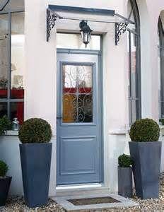 porte d'entrée de maison vitrée - Bing Images