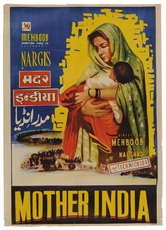 Mother India, One of the Best!!