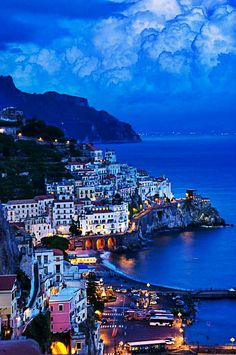 Amalfi Coast, Italy  ✈✈✈ Here is your chance to win a Free Roundtrip Ticket to Amalfi Coast, Italy from anywhere in the world **GIVEAWAY** ✈✈✈ https://thedecisionmoment.com/free-roundtrip-tickets-to-europe-italy-amalfi-coast/