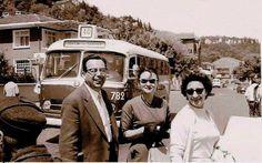 1960 larda sarıyer
