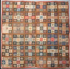 Kissie and a Contraband Quilt | Civil War Quilts | Bloglovin'