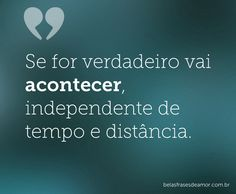 O que é verdadeiro  fica. Nickolas Sparks, Portuguese Quotes, Long Distance Love, Love Deeply, Motivate Yourself, Picture Quotes, Quote Of The Day, Texts, Funny Memes