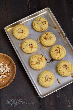NanKhatai Recipe, How to make NanKhatai or Crunchy Indian Shortbread Cookies - . - NanKhatai Recipe, How to make NanKhatai or Crunchy Indian Shortbread Cookies – … – Alf Schupp - Baking Recipes, Cookie Recipes, Snack Recipes, Dessert Recipes, Vegetarian Recipes, Indian Desserts, Indian Sweets, Indian Snacks, Indian Recipes