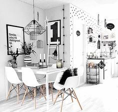 Good Look of Scandinavian Living Room Design for Best Home Decoration ⋆ Main Dekor Network Living Room Designs, Living Spaces, Style Deco, European Home Decor, Deco Design, Home And Deco, Home Decor Inspiration, Decor Ideas, Scandinavian Style