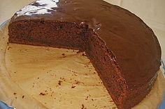 Paradies - Creme - Kuchen 1