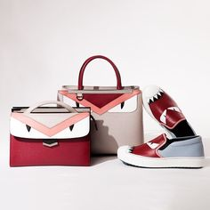 0ed596820 56 mejores imágenes de Bags | Zapatos, Bolsos cartera y Mochilas