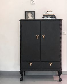 @kaksikerrosta Wooden House, Armoire, Storage, Furniture, Home Decor, Clothes Stand, Purse Storage, Decoration Home, Closet