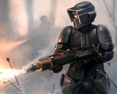 """Shadow Scout Trooper"""