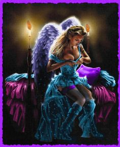 The perfect FANTASY Angel Bust Animated GIF for your conversation. Discover and Share the best GIFs on Tenor. Angel Images, Angel Pictures, Beautiful Fantasy Art, Beautiful Fairies, Beautiful Witch, Beautiful Gif, Dark Gif, Angel Artwork, Elfa