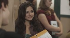 Danielle Campbell Gif, Danielle Campbell The Originals, Fan Fiction, Character Aesthetic, Aesthetic Girl, Girl Inspiration, Character Inspiration, Danielle Campell, Smallville