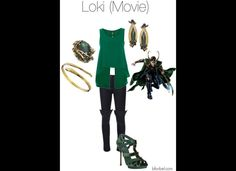 'Avengers' Fashion