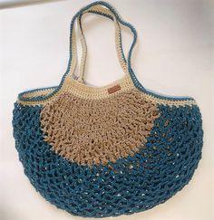 Ráj klubíček - turecké příze Kartopu Artisanal, Straw Bag, Hand Crafts, Bags, Crochet Pouch, Purses, Tejidos, Weaving, Craft Bags