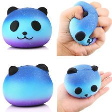 Cellphones & Telecommunications Charitable Cactus Unicorn Squeeze Doughnut Squishy Antistress Donut Squishy Slow Rising Stress Relief Funny Novelty & Gag Toys For Children Mobile Phone Straps