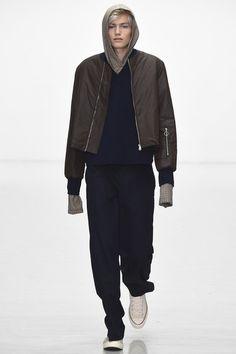 Agi & Sam Fall 2016 Menswear Collection Photos - Vogue