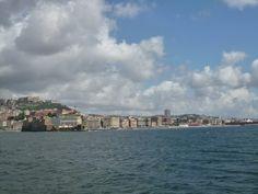 Napoli→Ischia, Napoli Italia (Maggio)
