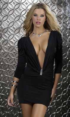 Women's Sexy Dresses | ForPlay