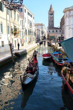 Travel Guide   Venice - by Madame Marmalade Food & Travel #Venice #Venezia
