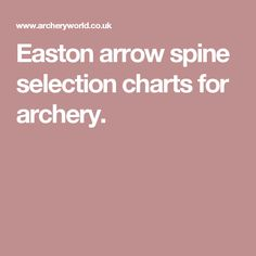 57 Best Archery images in 2018 | Archery, Archery Hunting