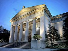 Cincinnati Art Museum - Cincinnati, Ohio