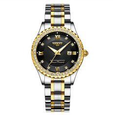watches women, watches for men luxury, watches uniq Watches For Men, Unique Watches, Women's Watches, Wrist Watches, Fashion Watches, Swiss Army Watches, Luxury Watches, Quartz Watch, Gold Watch