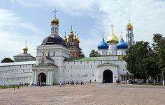 Musée d'histoire de la ville - Serguiev Possad - Région de Moscou - BaikalNature
