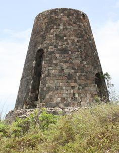 Historical Sites on Nevis #travel #NevisMangoFest #travelblogger