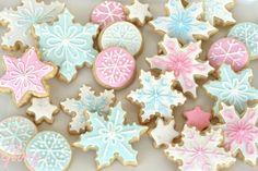 Winter Birthday Party Ideas Photo
