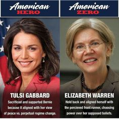 Elizabeth Warren proved throughout the primary elections to be a gutless fence-sitter...and in the end sold-out her principals and convictions to support the very problem she fought so hard against...Hillary and Wall St.  !!!
