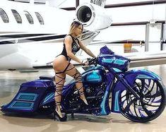 Biker Baby, Biker Girl, Ducati, Yamaha, Oakland Coliseum, Sportbikes, Bike Life, Custom Bikes, Motogp