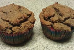 Fast Paleo » Blueberry Banana Muffins - Paleo Recipe Sharing Site