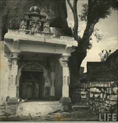 HYDERABAD Once upon a time !