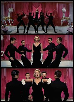 white christmas finale from the 1954 movie starring bing crosby rosemary clooney danny kaye vera ellen merry chris lets watch that one again - Actors In White Christmas