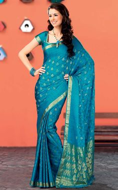 Shop Textile India Fashion Vogue Hemavathi Crape Solid #DesignerSaree - G-15 online at lowest price in USA and purchase various collections of Designer sarees in Textile India Fashion Vogue brand at grabmore.com the best online #shopping store in #USA.