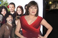 Actress Elizabeth Pena has died at home after a short illness at the age of 55.  No other details given.  October 15, 2014  LOS ANGELES (AP) -