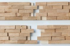 woodbricks