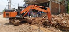 Infra Bazaar - Building Materials & Construction Equipment for sale Equipment For Sale, Heavy Equipment, Excavator Price, Construction Lift, Models For Sale, Mining Equipment, Painted Floors, Spare Parts, Building Materials