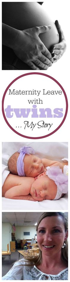 The story of my maternity leave with twins and the postpartum depression that ro. - The story of my maternity leave with twins and the postpartum depression that ro. First Month Of Pregnancy, Pregnancy Books, Pregnancy Months, Newborn Twins, Newborns, Exercise During Pregnancy, Pregnancy Hormones, Expecting Twins, Delivery Room