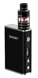 SMOK Micro One Starter Kit Schwarz