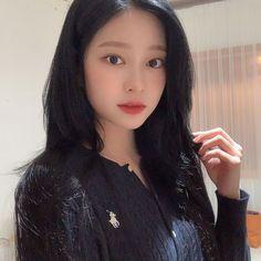 Forever Girl, Cute Korean Girl, Fandom, Japanese Girl Group, Kim Min, Her Smile, The Wiz, First Photo, Pretty Face