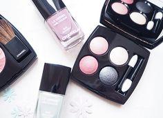 Beauty: CHANEL Spring 2015 – COLLECTION RÊVERIE DE PARISIENNE
