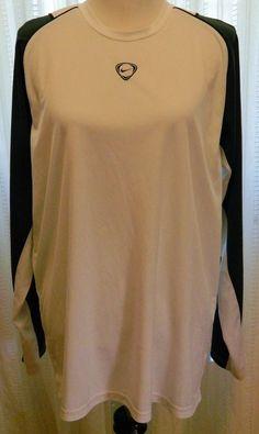 Men's Nike Long Sleeve Shirt Size L #Nike #ShirtsTops