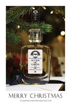 Merry Christmas by Acqua del Garda