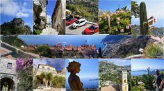 AFK - Blog de weekend: Coasta de Azur - Partea II: Eze